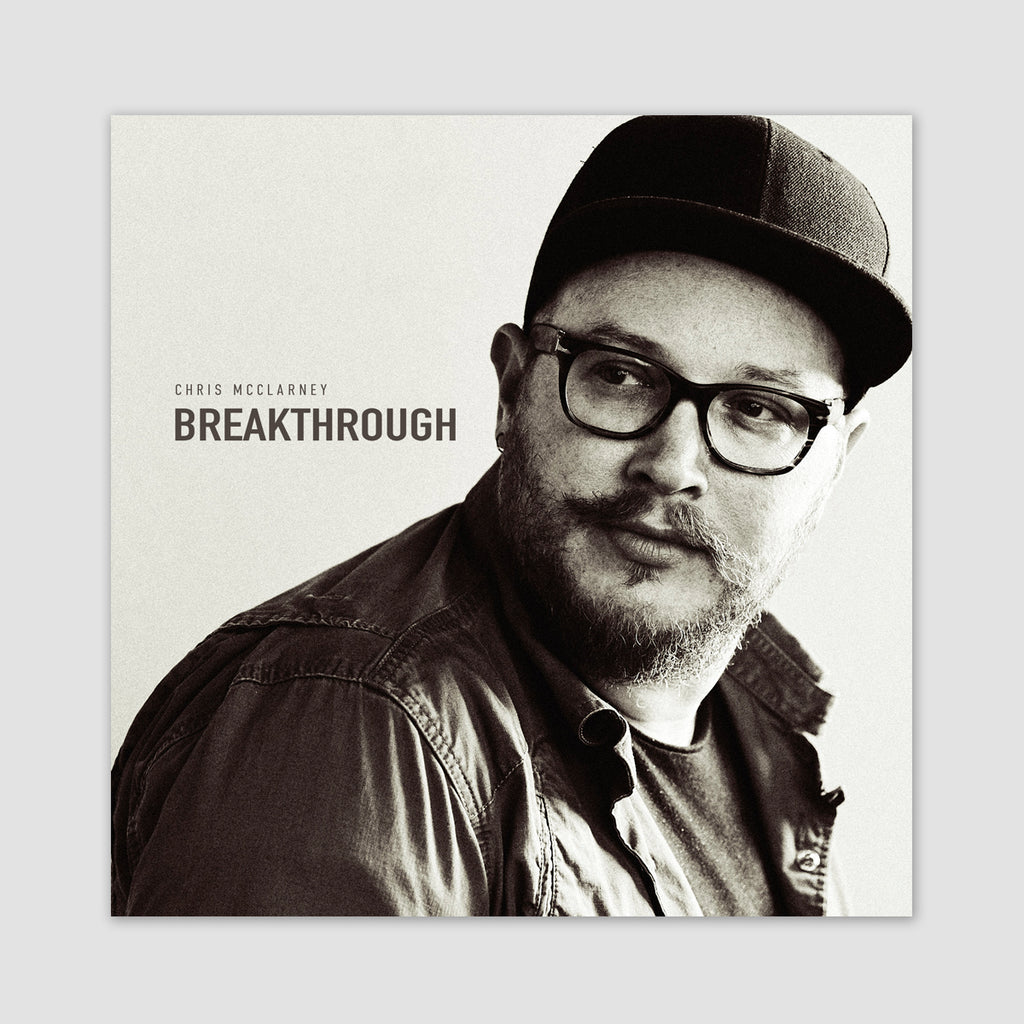 Breakthrough Music CD