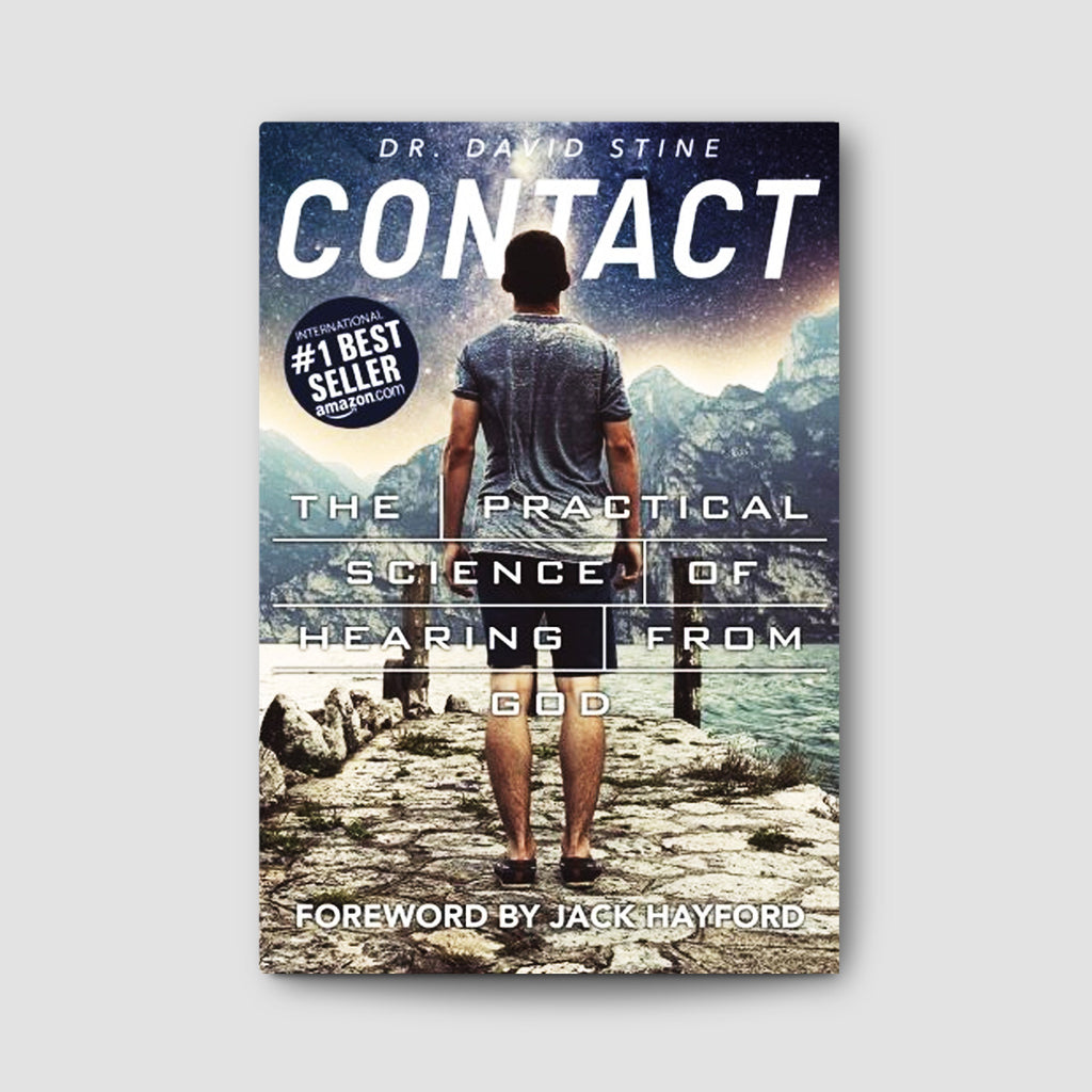 Contact: The Practical Science of Hearing from God