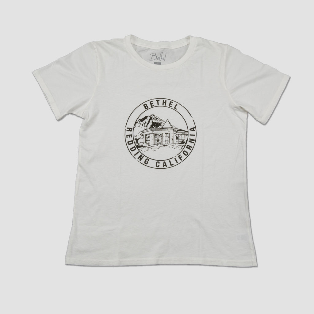Bethel Stamp T-Shirt