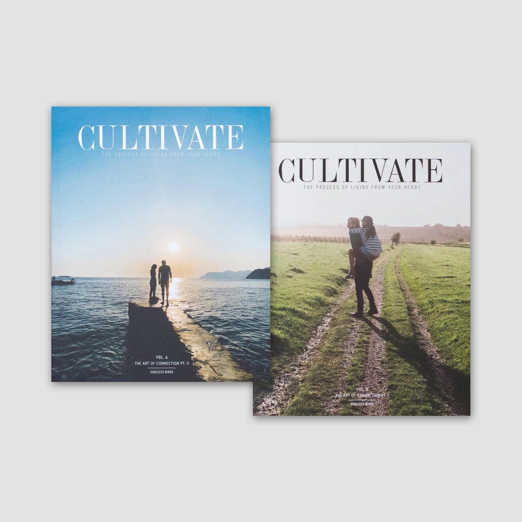 Cultivate Vol. 5 & 6 Bundle