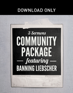 Community Package