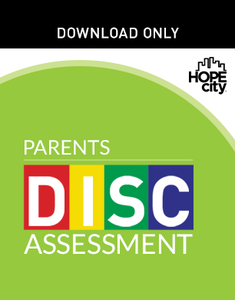 DISC Assessment for the Family - Parent