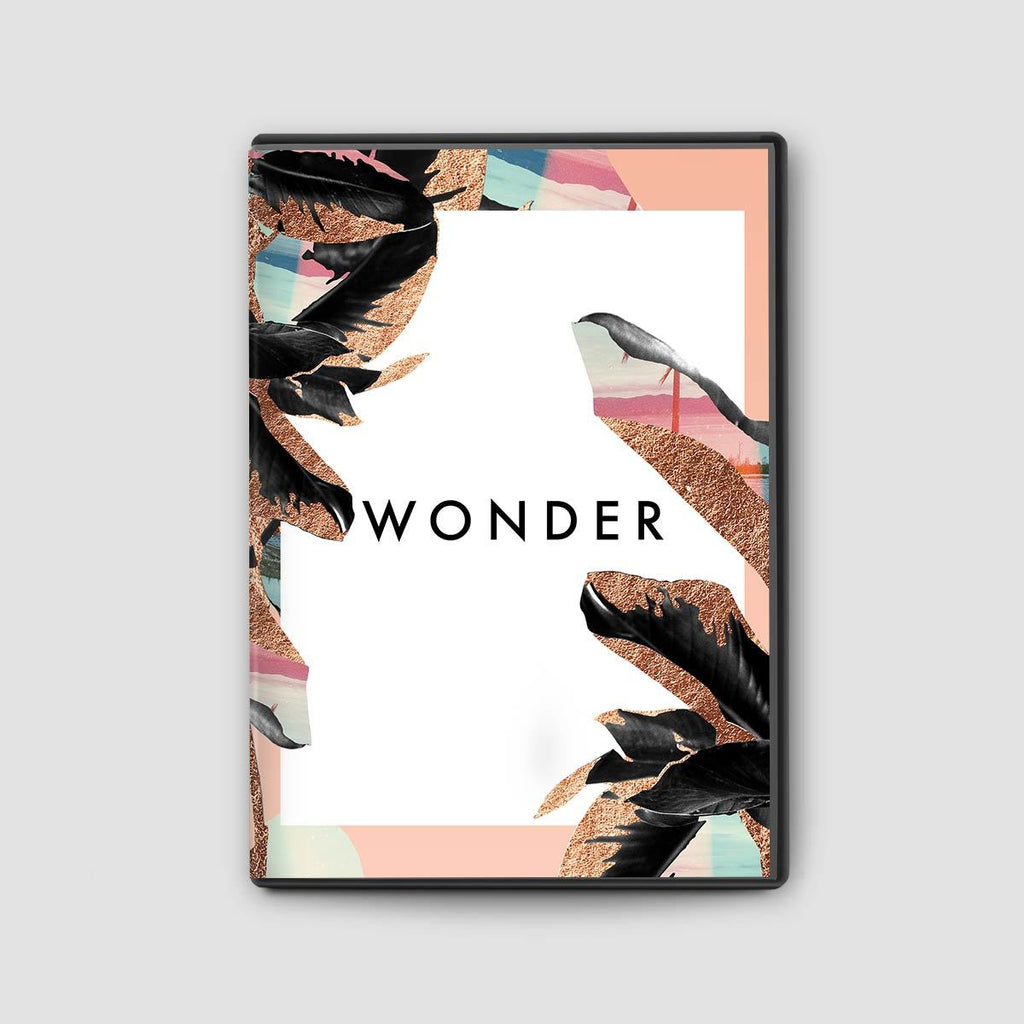 Wonder: Bethel Women's Conference August 2017