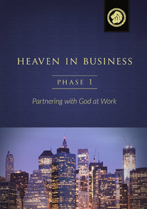 Heaven In Business Phase 1