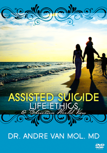 Assisted Suicide DVD