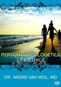 Personal Apologetics DVD
