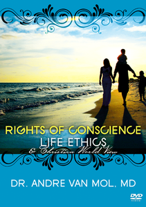 Rights of Conscience DVD