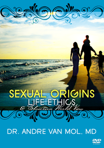 Sexual Origins DVD