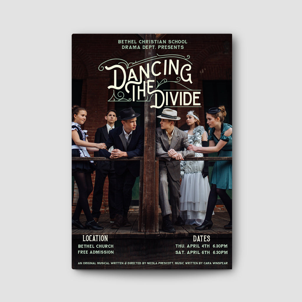 BCS Musical 2019 Dancing the Divide
