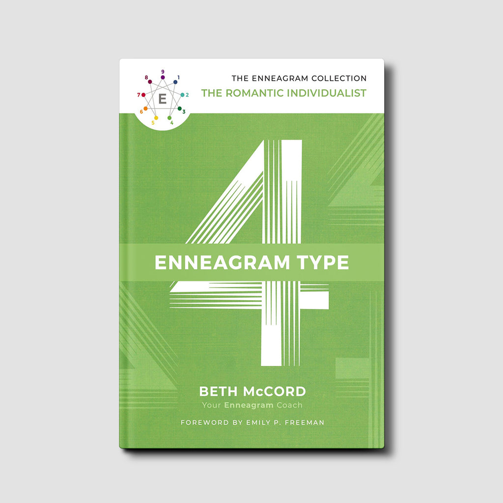 The Enneagram Type 4: The Romantic Individualist