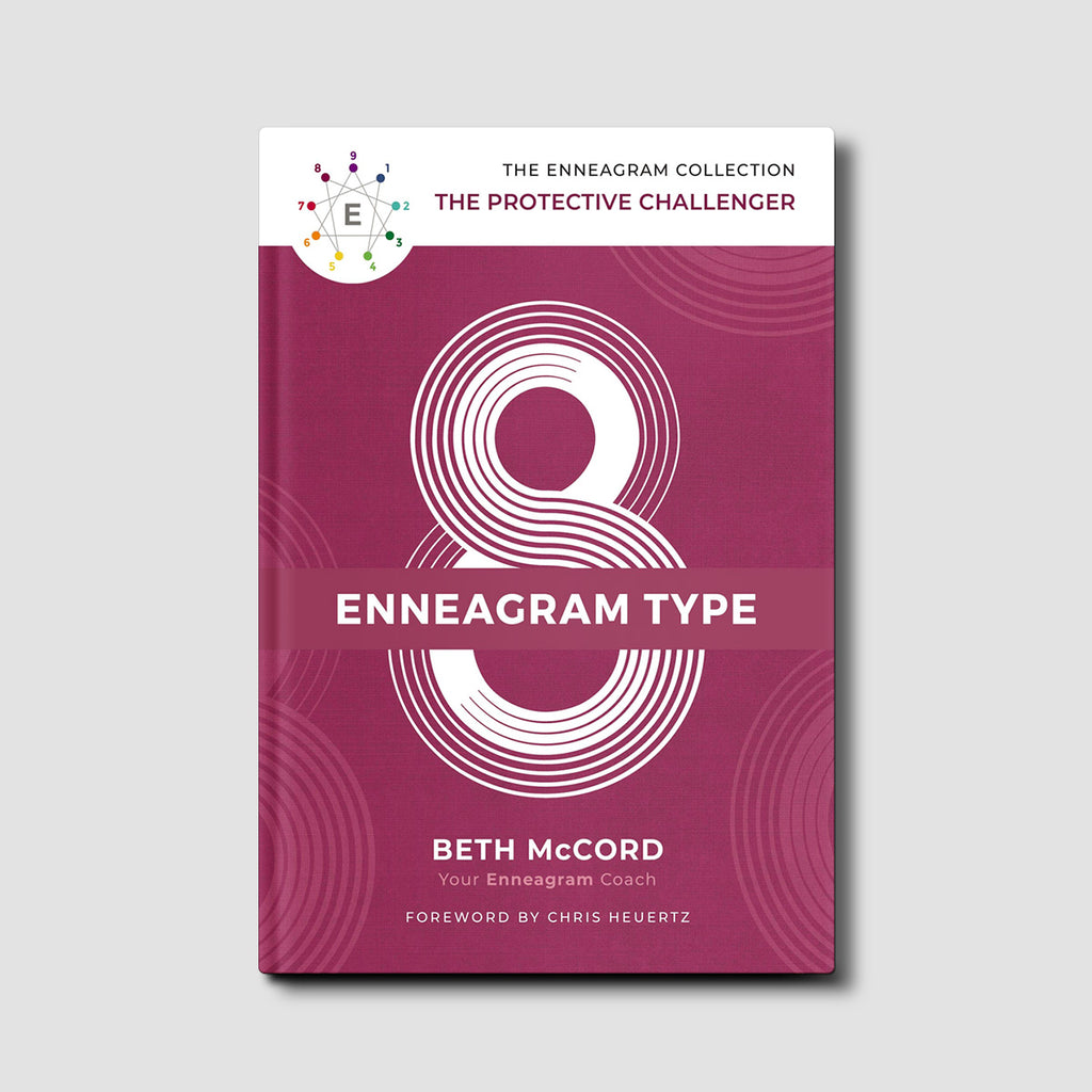 The Enneagram Type 8: The Protective Challenger