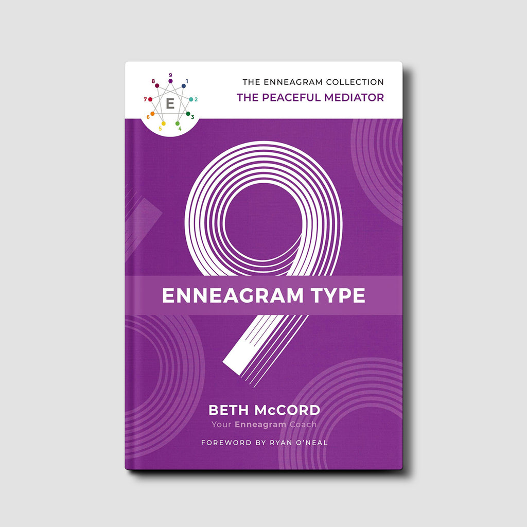 The Enneagram Type 9: The Peaceful Mediator
