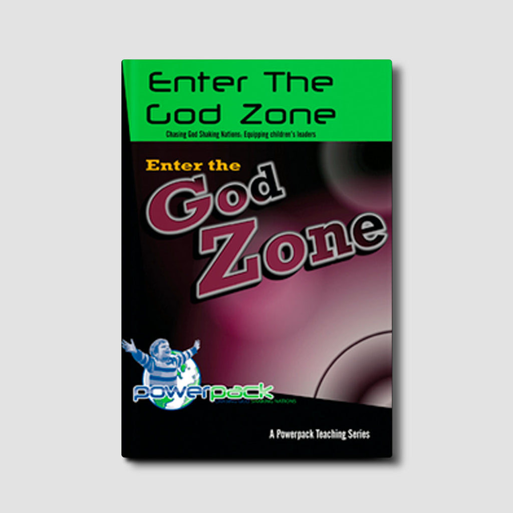 Enter the God Zone