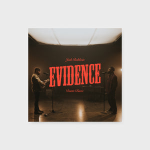 Evidence (Live) - Single preview.