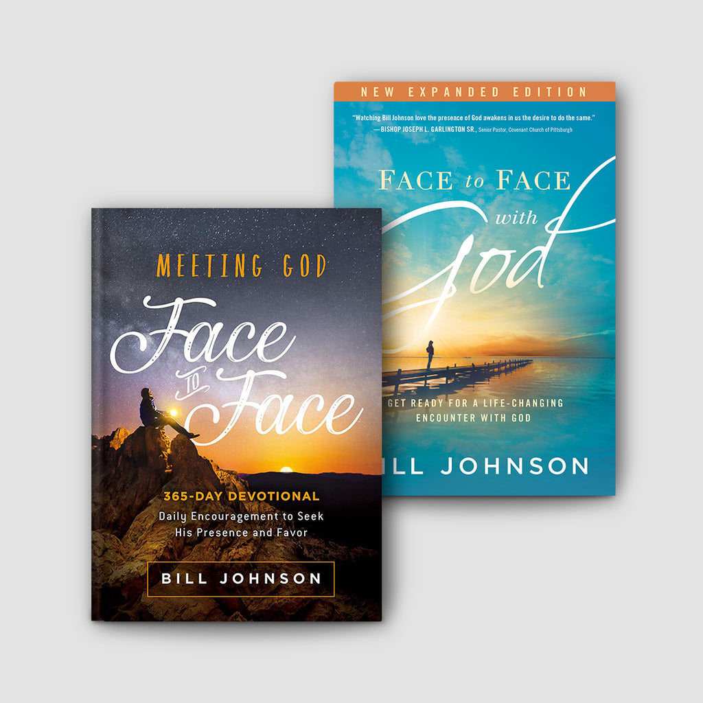 Face to Face Bundle