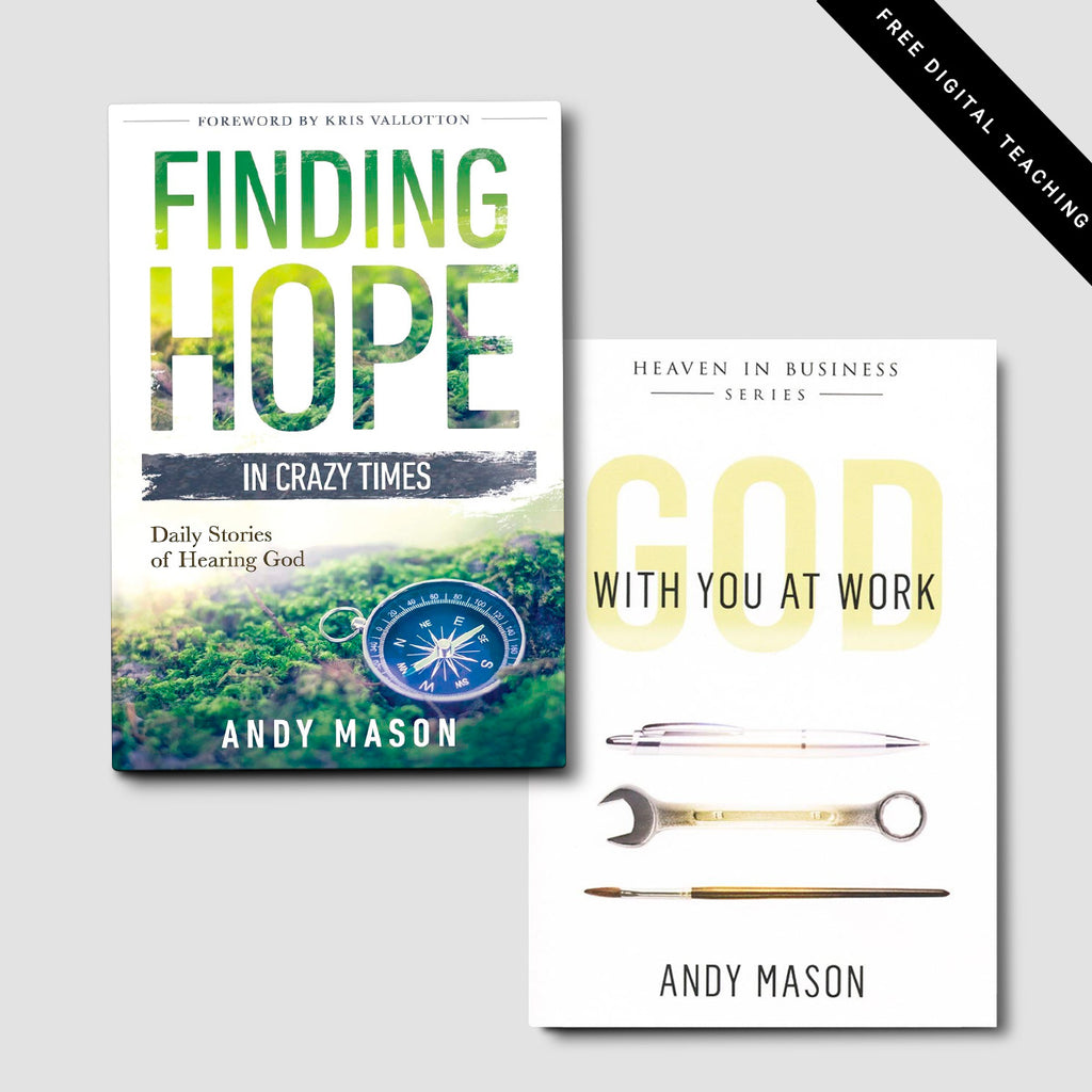 Finding Hope in Crazy Times Bundle 1