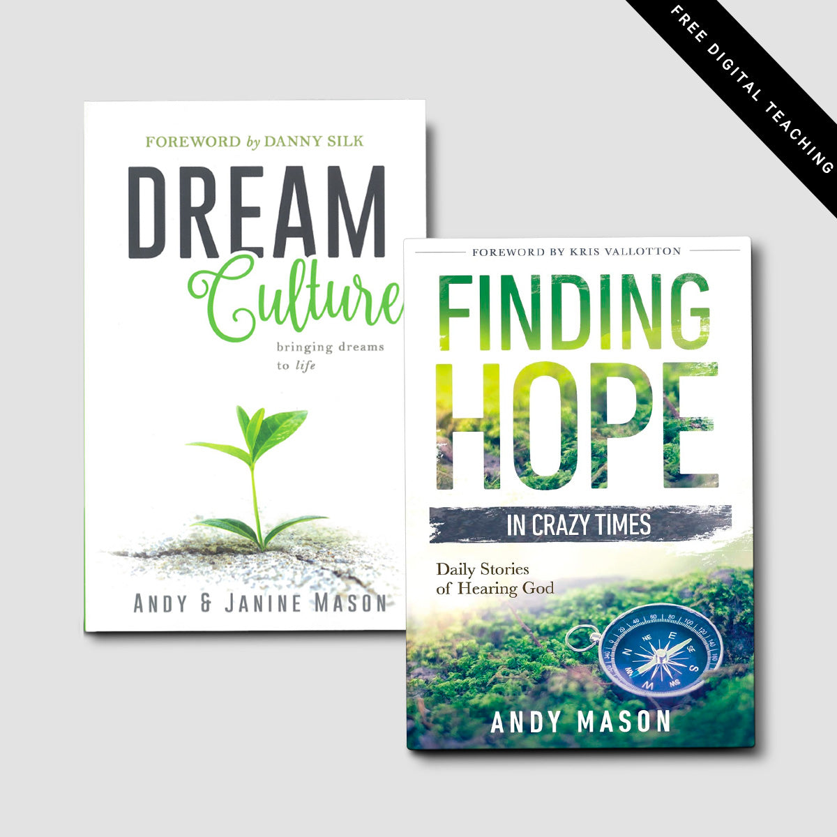 Finding Hope in Crazy Times Bundle 2