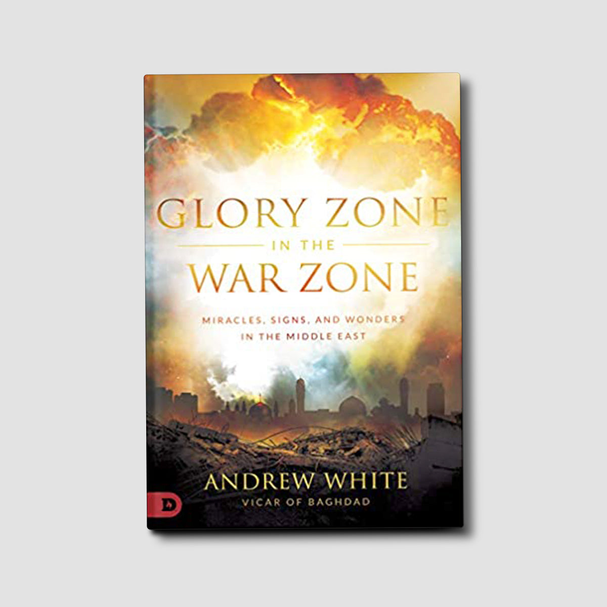 Glory Zone in a War Zone