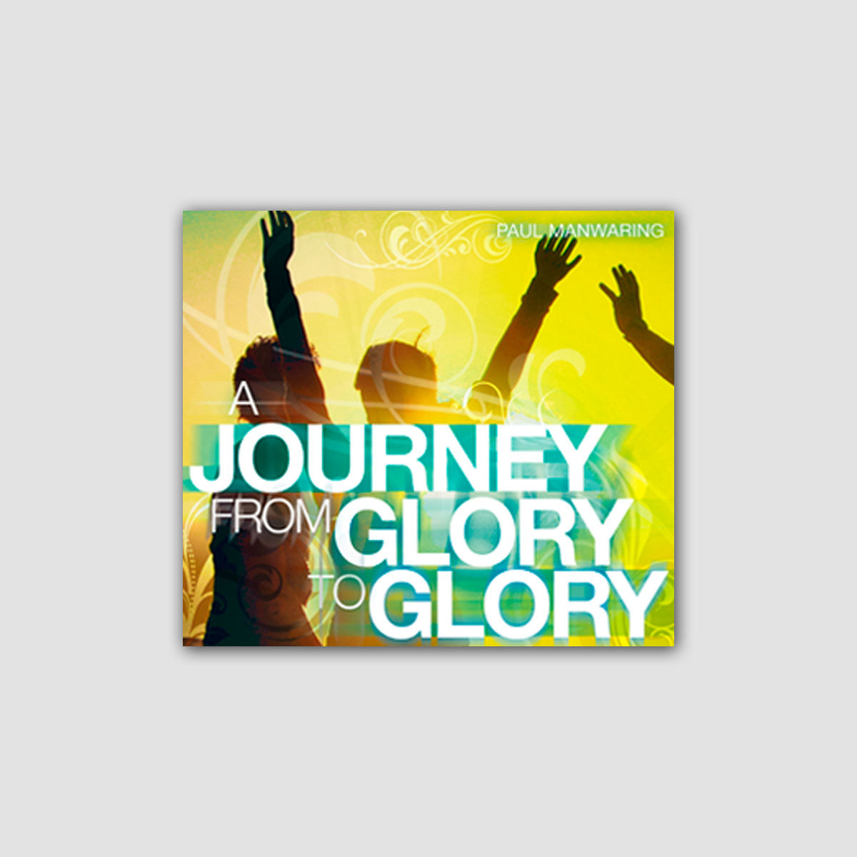 A Journey from Glory to Glory
