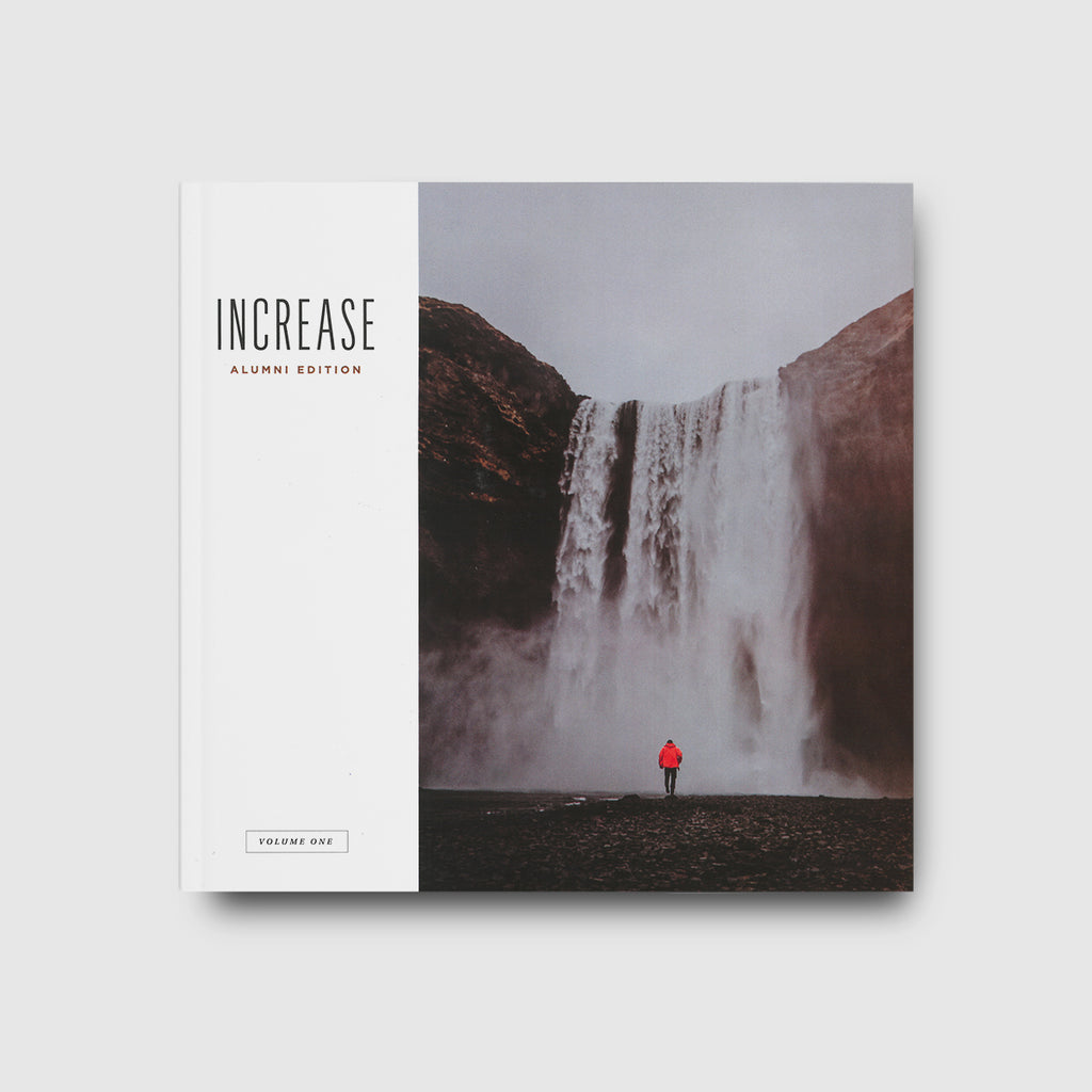Increase: Alumni Edition Volume 1