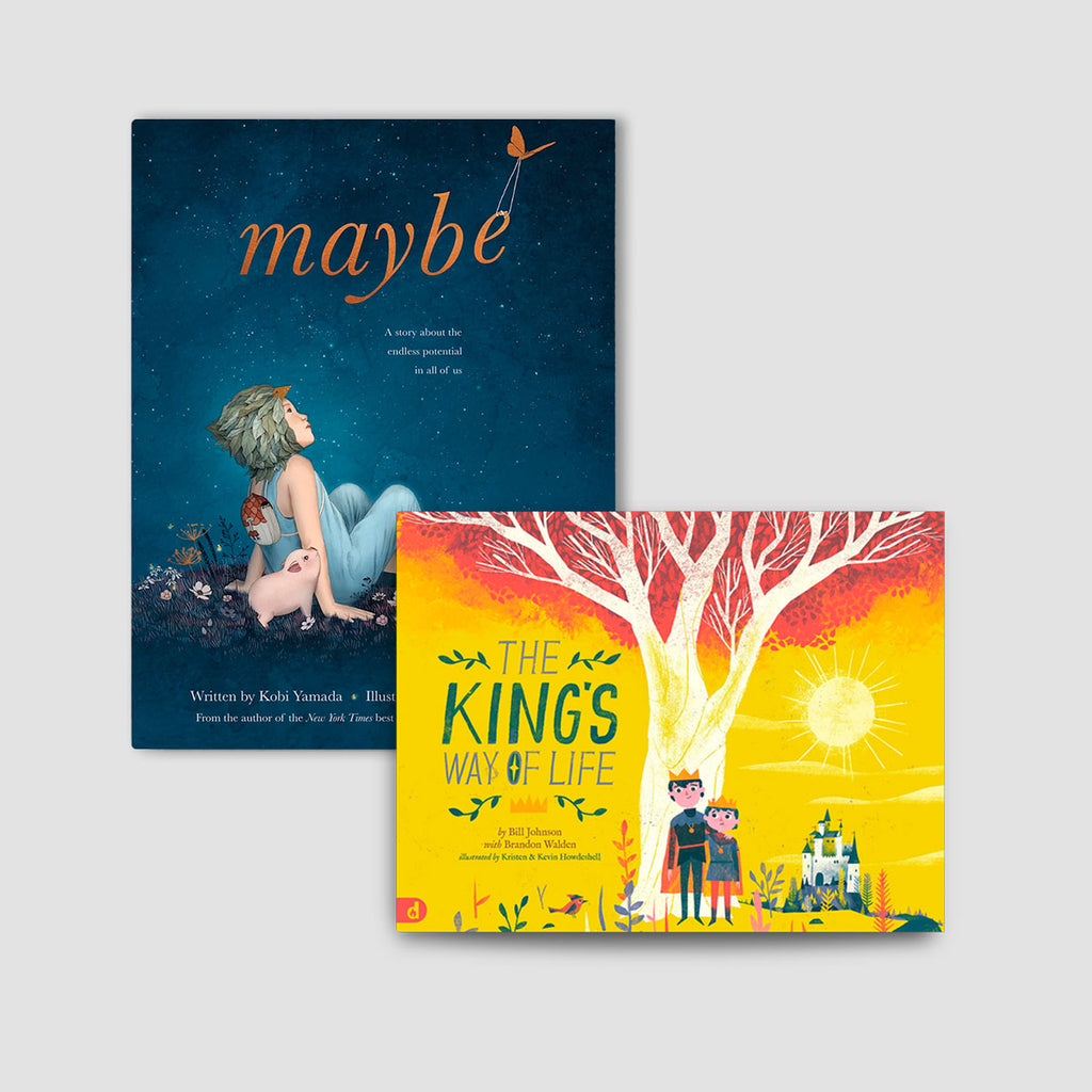 The King's Way of Life Bundle 1