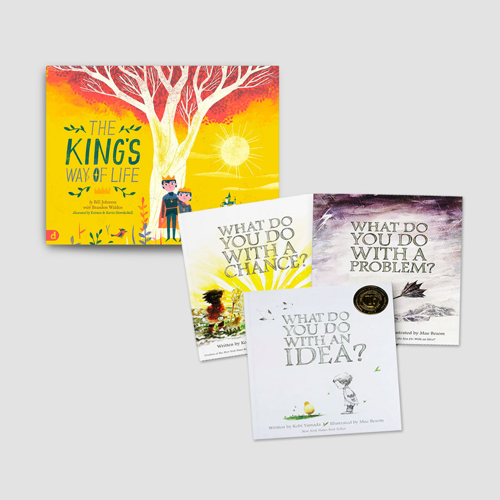 The King's Way of Life Bundle 2