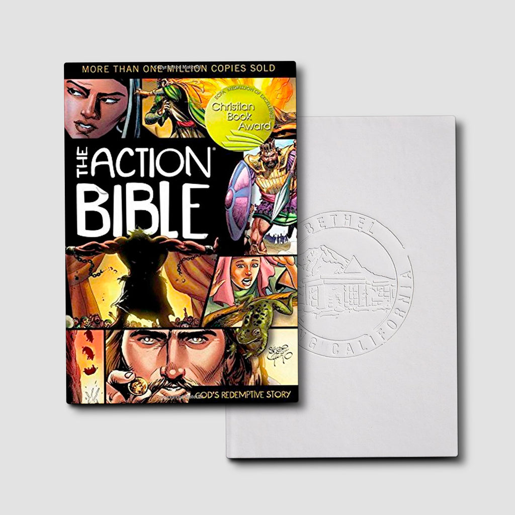 Kids Action Bible Bundle
