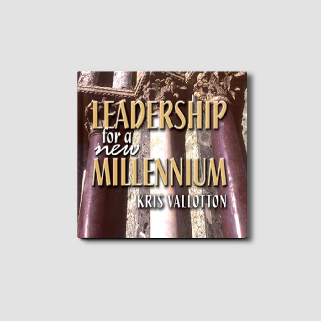 Leadership for a New Millennium