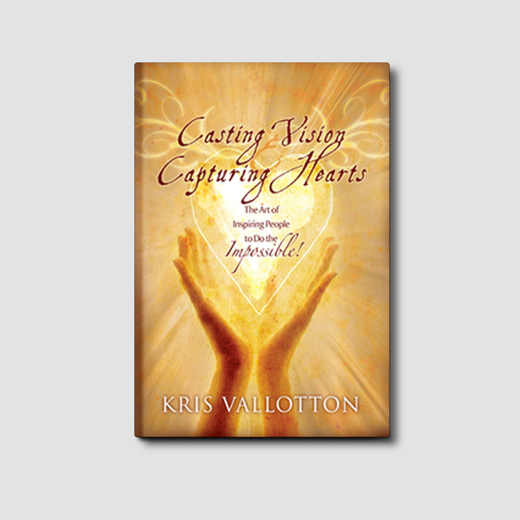 Casting Vision, Capturing Hearts