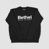 Bethel Redding Crew Neck Fleece