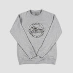 Bethel Stamp Crew Neck Fleece