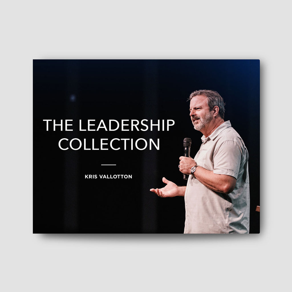 Leadership Collection Flashdrive