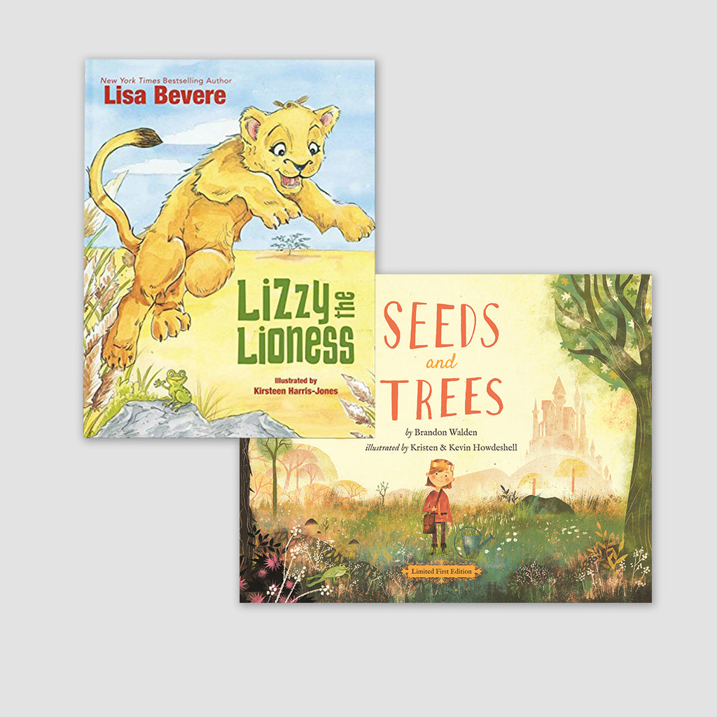 Kids Small Reading Bundle