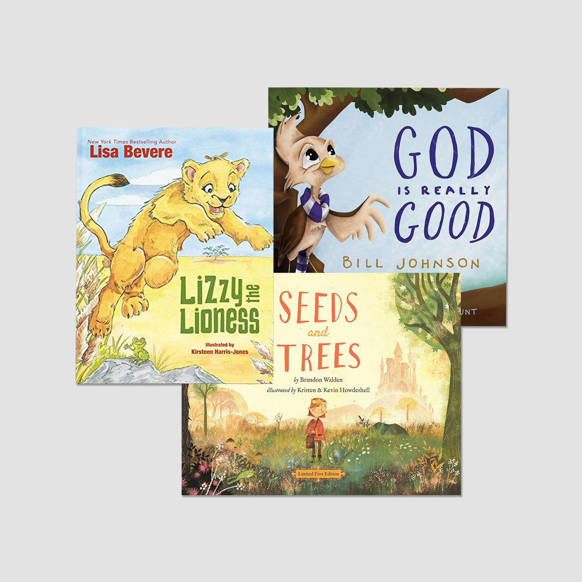 Kids Medium Reading Bundle