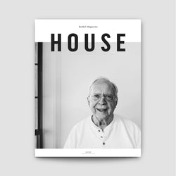 House Magazine Volume 3