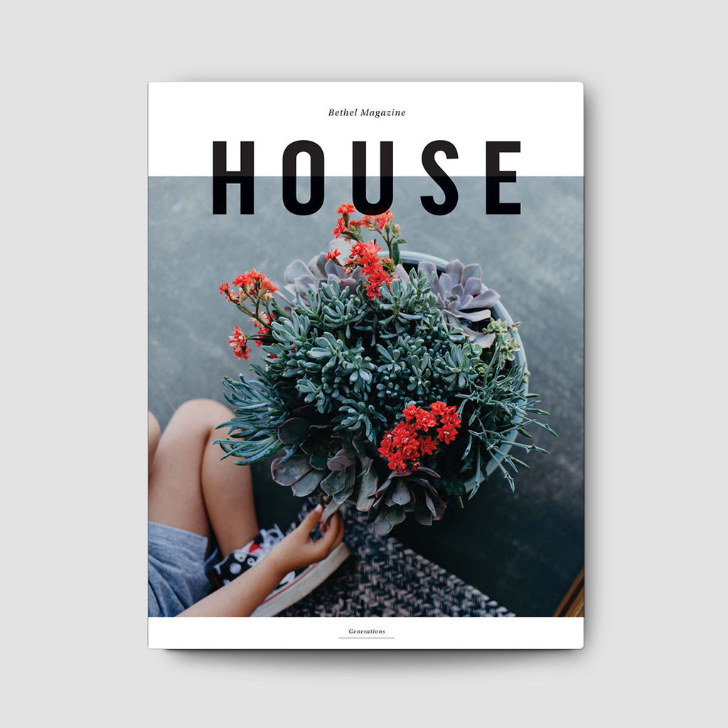 House Magazine Volume 4
