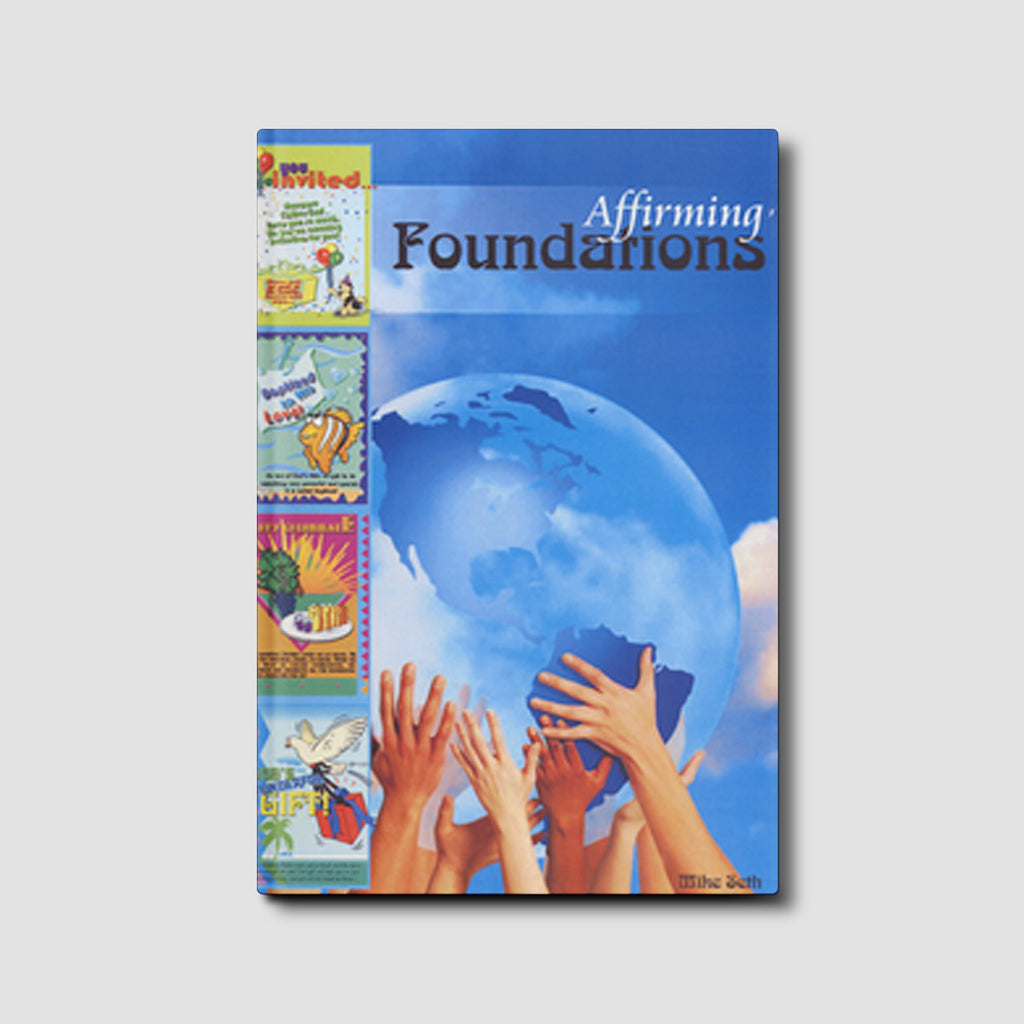 Affirming Foundations