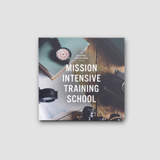 Mission Intensive Training School 2018