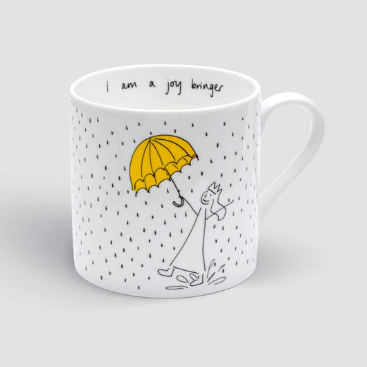 I Am A Joy Bringer Mug