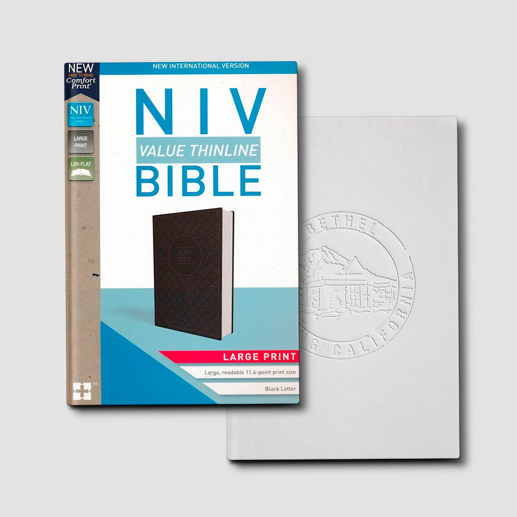 NIV Bible Bundle