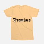 Promises Short Sleeve Oversized Tee