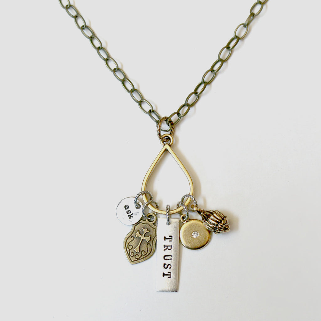 Promise Keeper Necklace