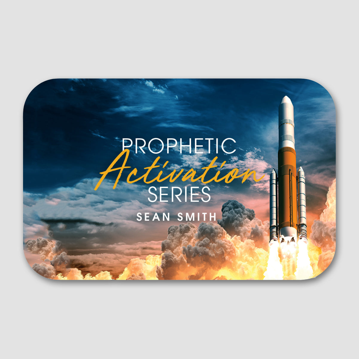 Prophetic Activation Series (USB)