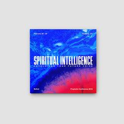 Spiritual Intelligence Prophetic Conference 2019