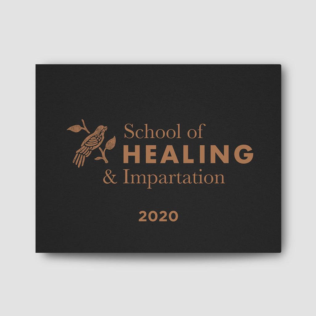 Randy Clark School of Healing & Impartation 2020