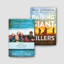 Raising Giant Killers Bundle 2