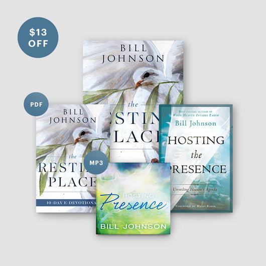 The Resting Place Bundle