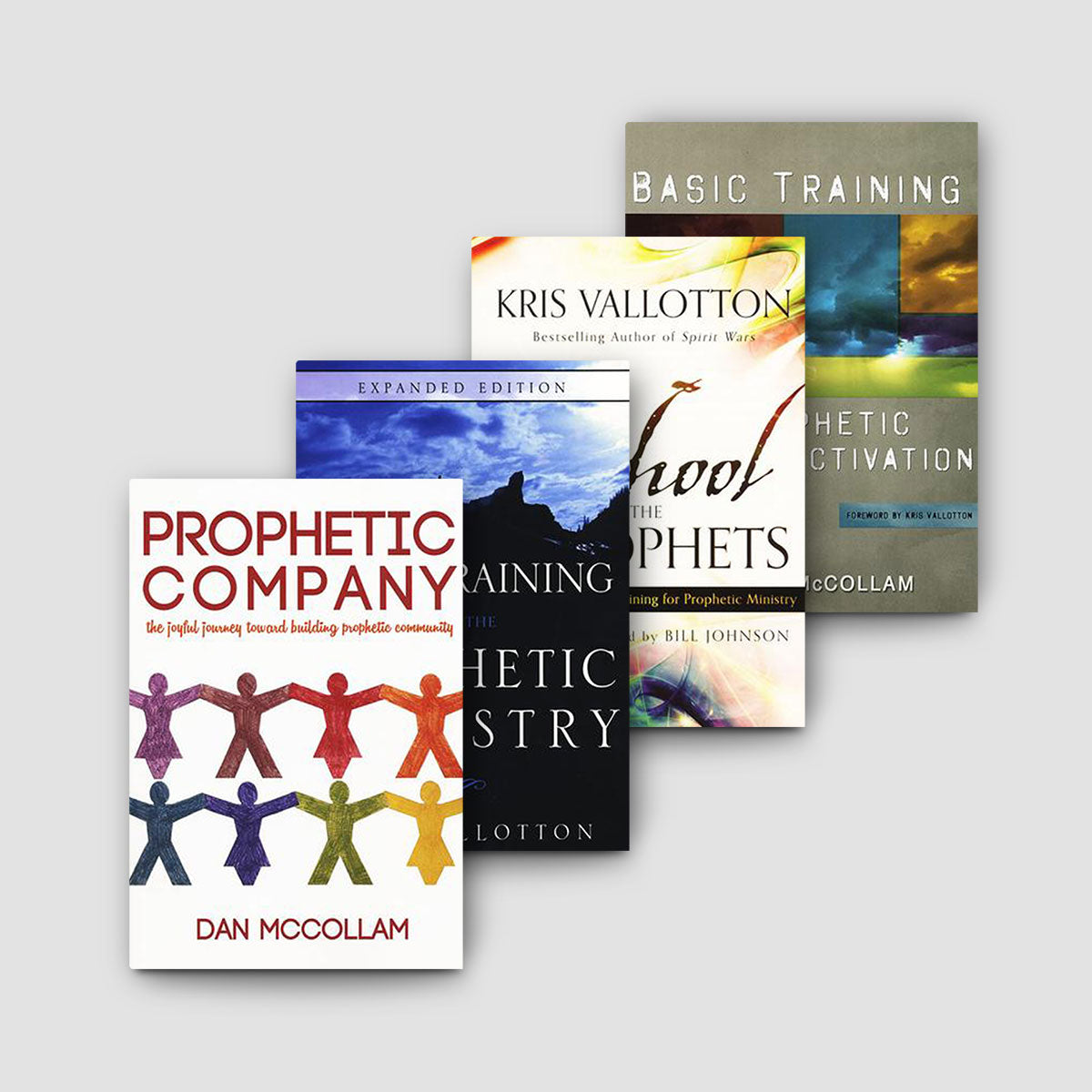 School of the Prophets Bundle