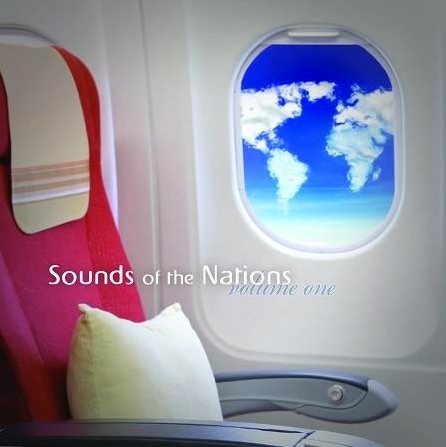 Sounds of the Nations Vol 1