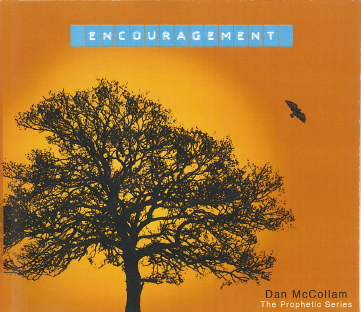Encouragement CD